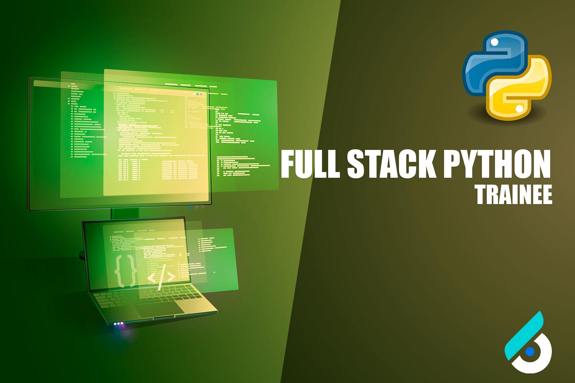RLAB-20-01-13-0154-1 | Desarrollo de Aplicaciones Full Stack Python Trainee