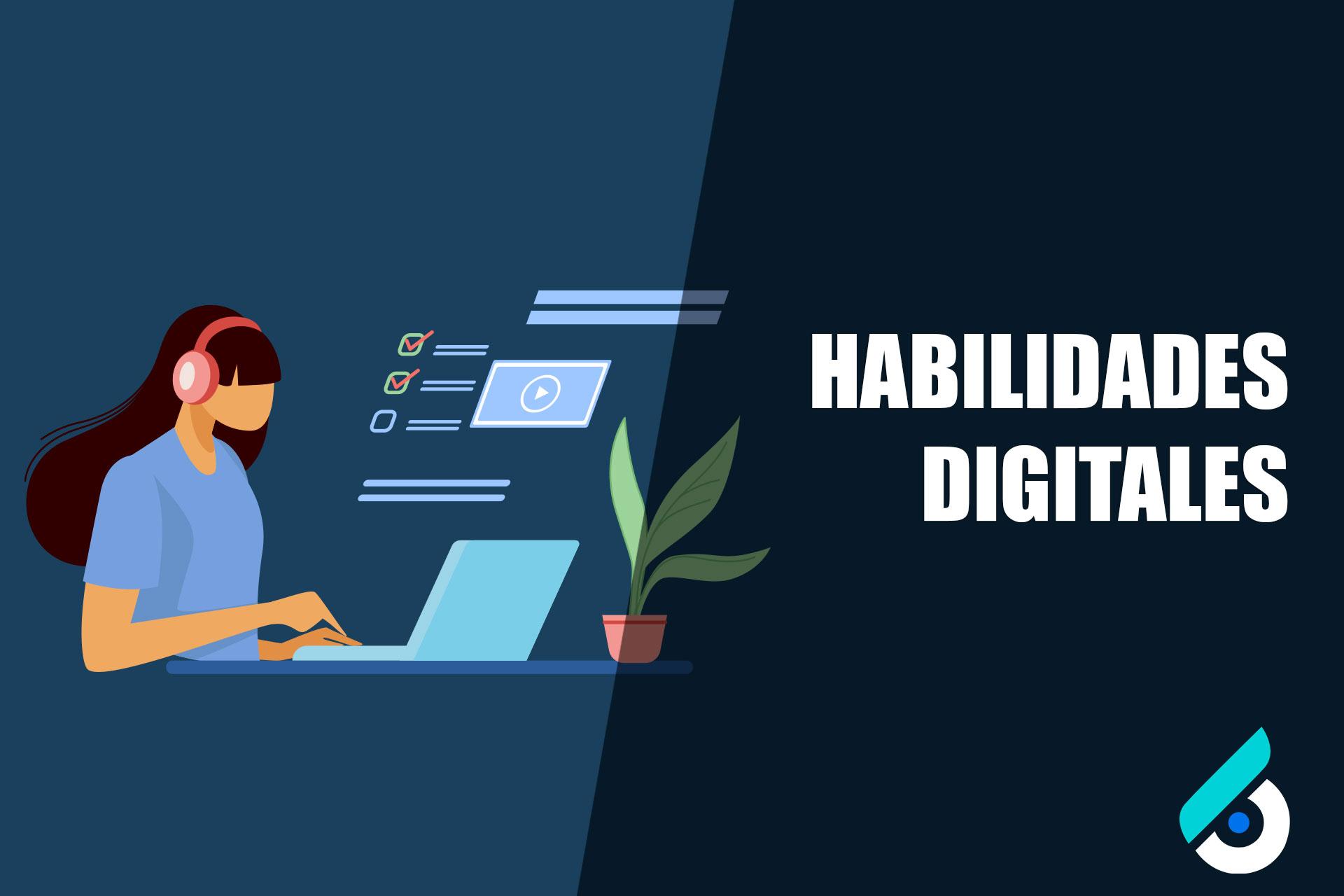 AD2020-HD-001 | Habilidades Digitales