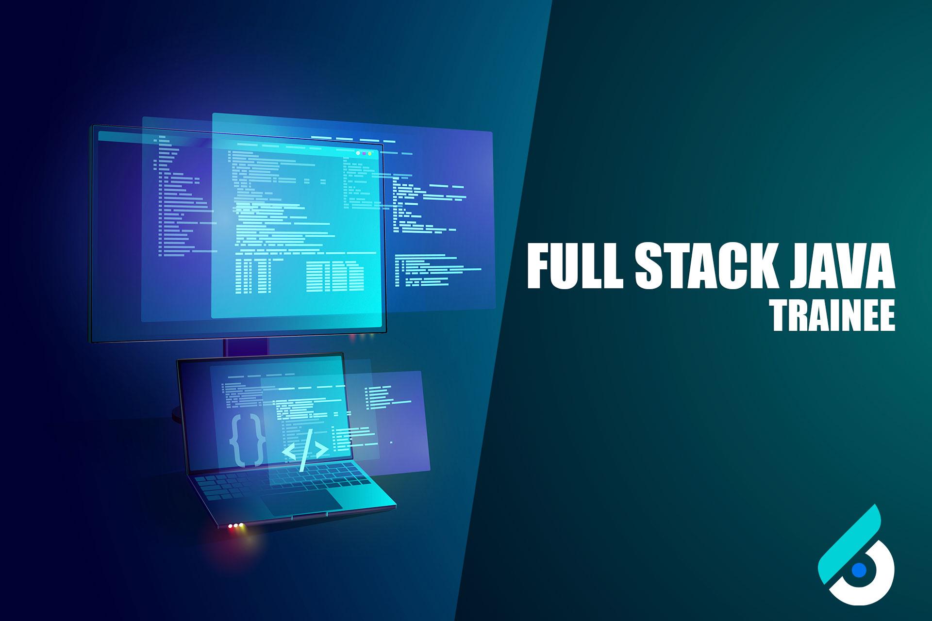 RLAB-20-01-13-0156-3 | Desarrollo de Aplicaciones Full Stack Java Trainee