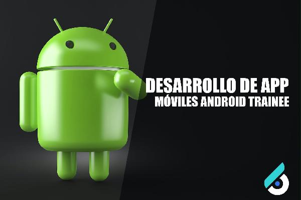 RLAB-20-01-13-0157-2 | Desarrollo de Aplicaciones Móviles Android Trainee