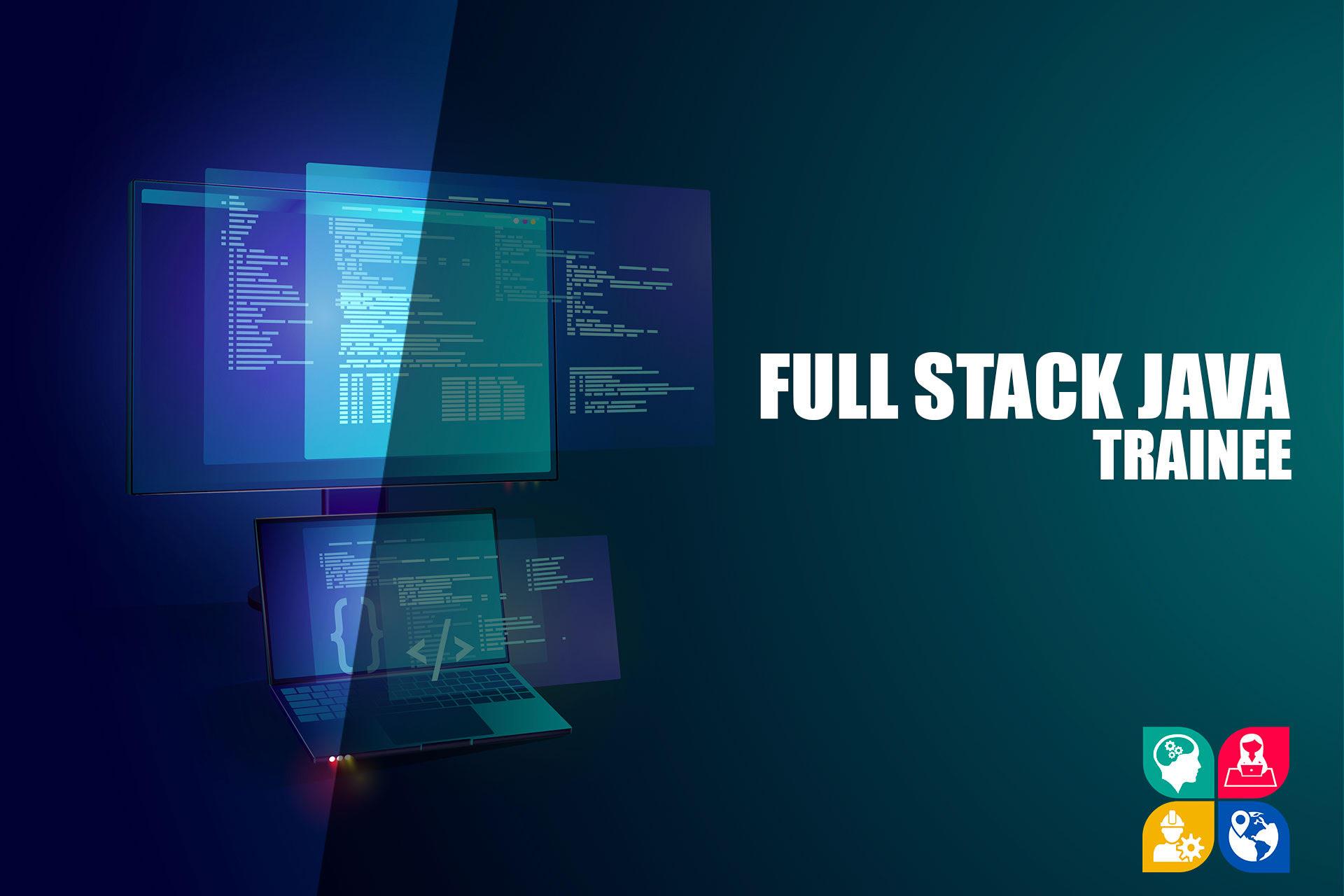 Desarrollador de Aplicaciones Full Stack JAVA Trainee