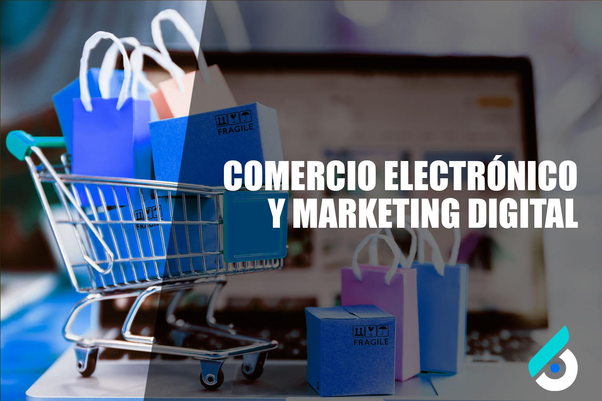 BOTIC-BANCA-19-18-13-0003 | Comercio Electrónico y Marketing Digital