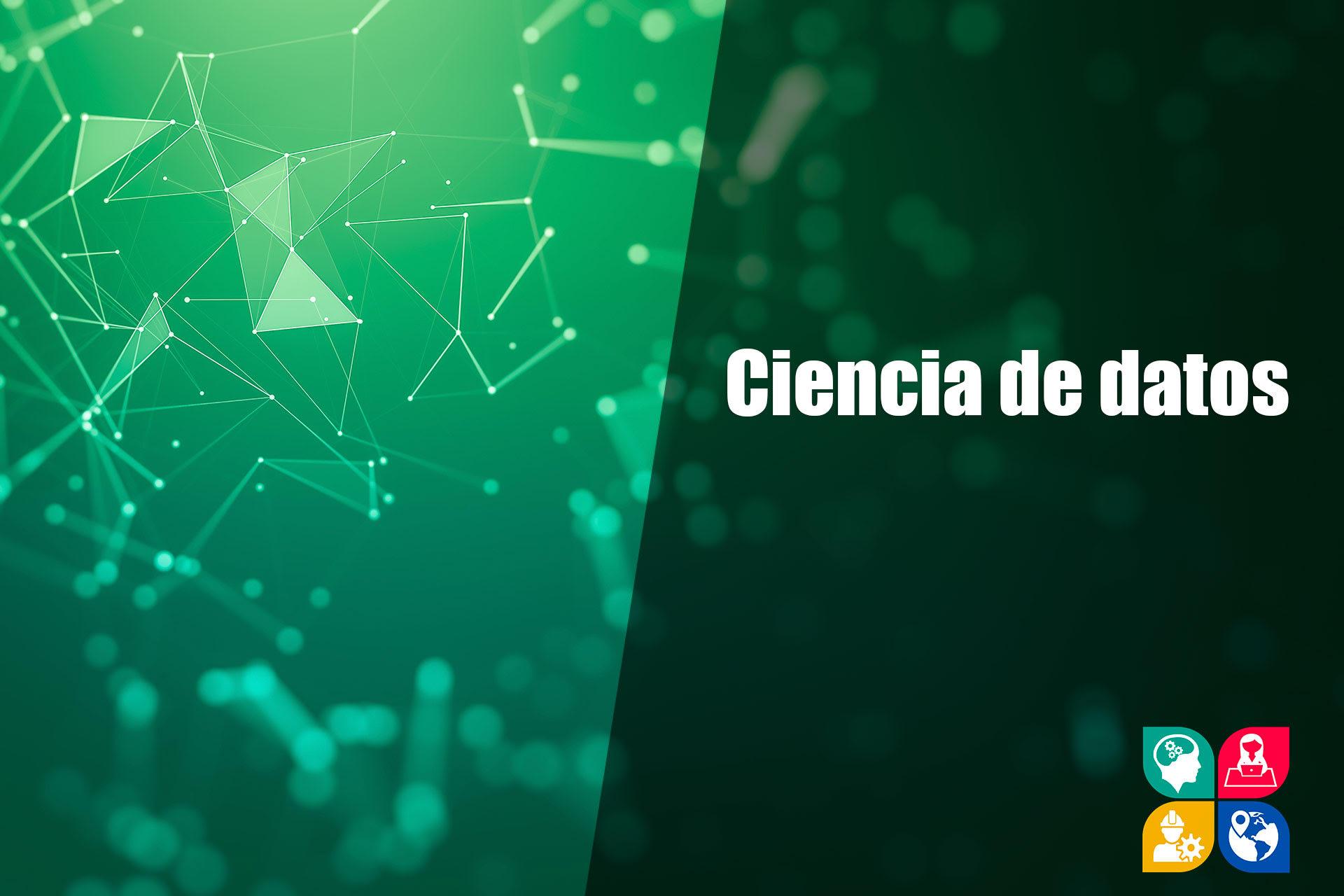 Especialización en Ciencia de Datos